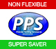 PPS SuperSaver (Non Flex)