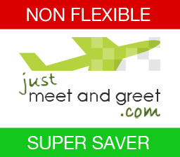 Just Meet & Greet SuperSaver (Non Flex)
