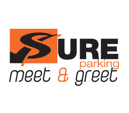 Sure  Parking Non Flex Meet & Greet