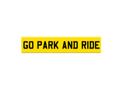 Go Park and Ride