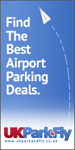Book airport parking and find the best airport parking prices at UK Park & Fly