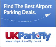 Book airport parking and find the best airport parking prices at