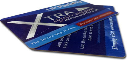Xtra Discount Loyalty Card